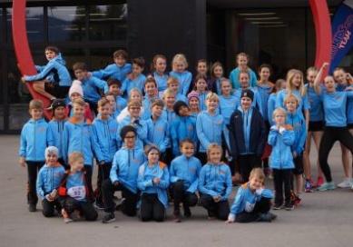 UBS Kids Cup Team Oberriet