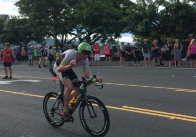 Ironman Hawai