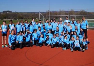 UBS Kids Cup Team Regionalfinal